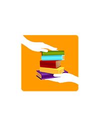 sharebook app logo