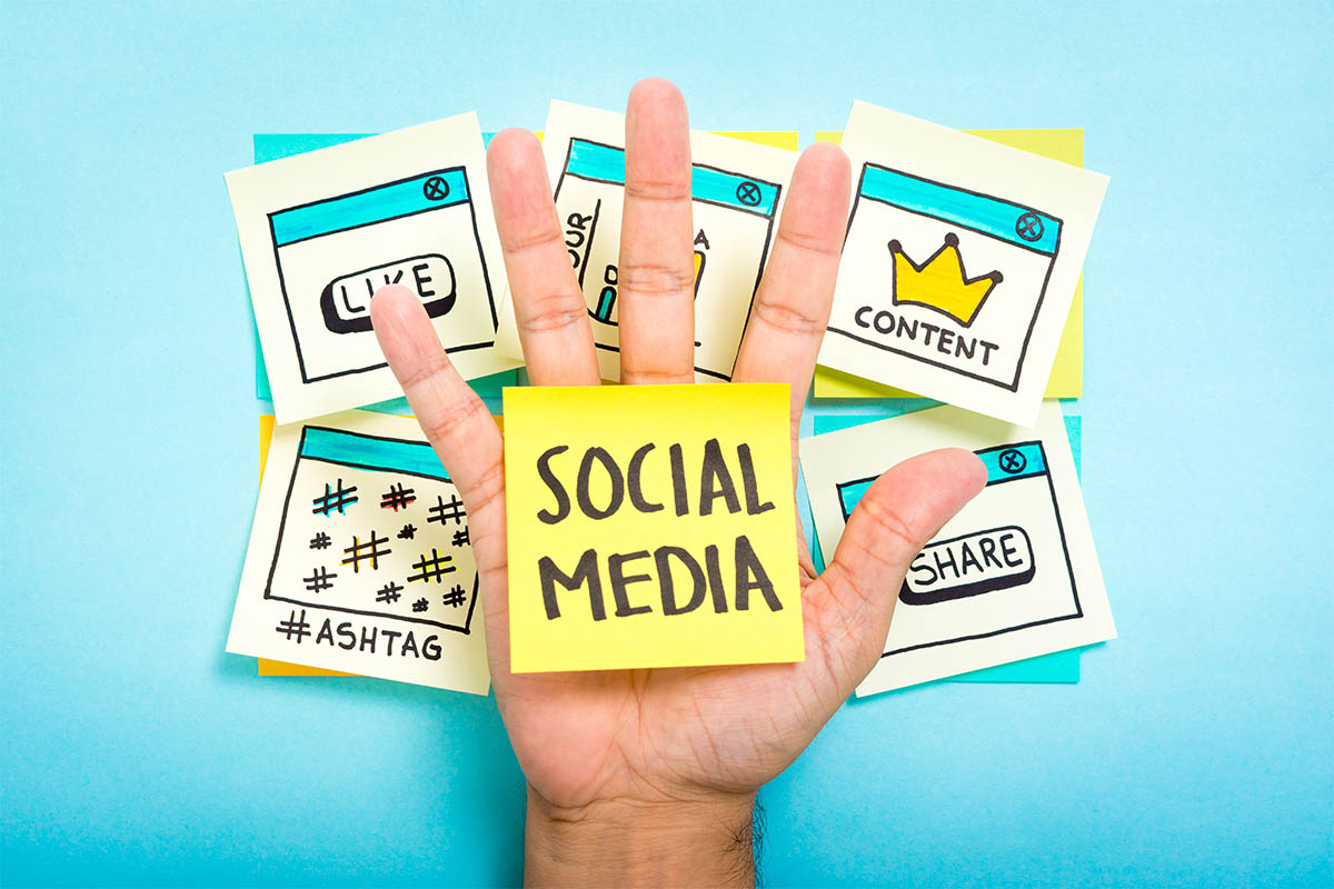 role of content in social media marketing